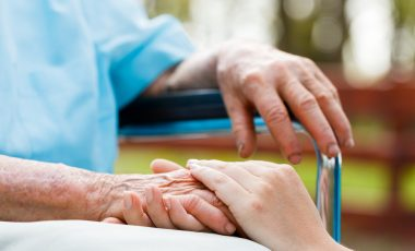 How to Care For Yourself as a Caregiver