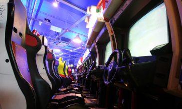 Doris Self: The 80 Year-Old Arcade Champion