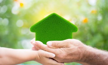 Green Senior Moving Tips