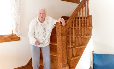 Home Safety Considerations for Seniors