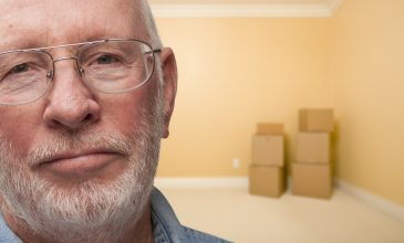 How to Move Alone