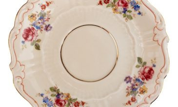 How to ship grandmas collectible plates
