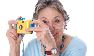 Why you should take photos