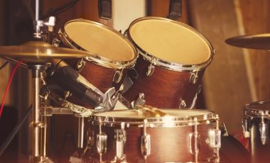 How to Ship a Drum Set