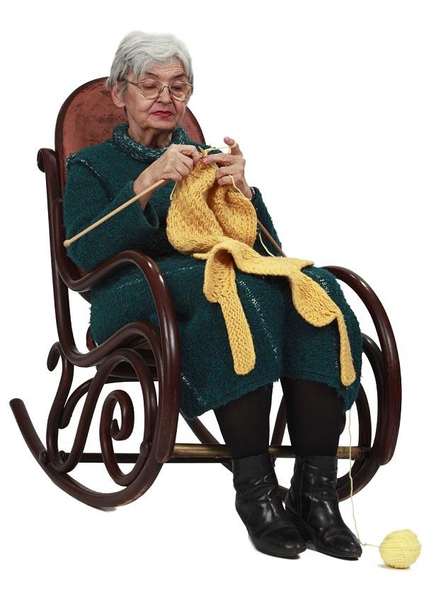 How To Ship Grandma S Rocking Chair
