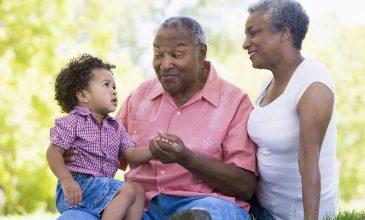 National Seniors Day