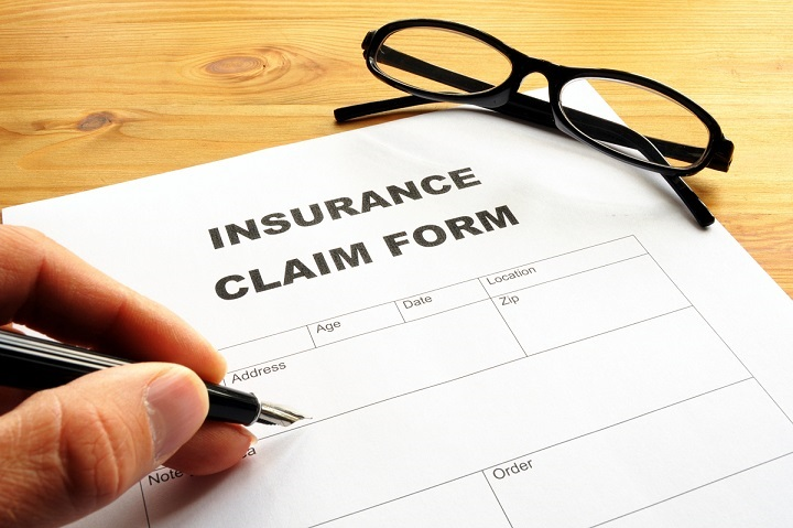 Image result for Moving insurance claims