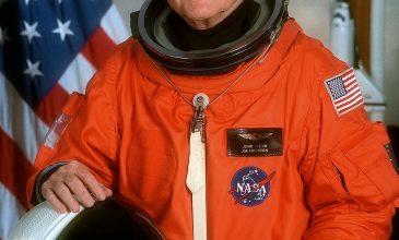 John Herschel Glenn