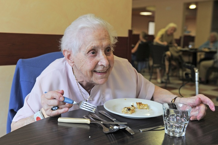 How to Pay for Senior Living
