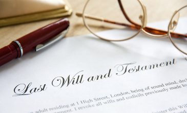 Estate Planning and Shipping