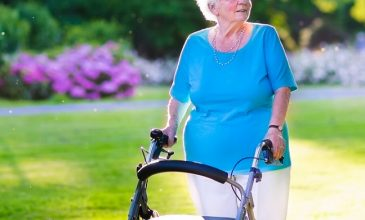 Safety Products for Seniors on the Move