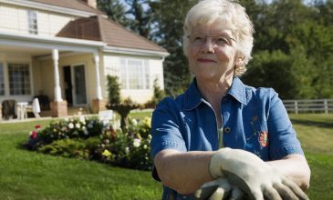 Ways to Help Seniors Live Independently