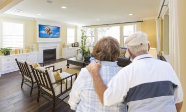 Senior Living Home Design