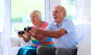 Benefits of Senior Living Communities