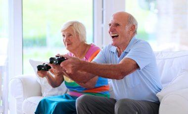 Benefits of Senior Living Communities