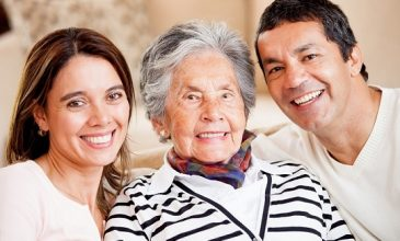 Easiest Way to Transition Caregiving Responsibilities