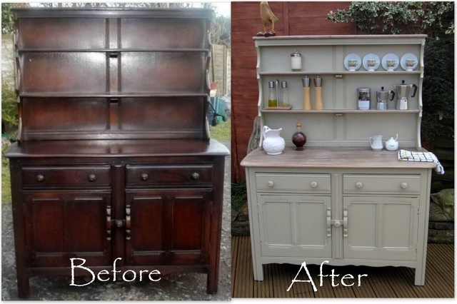 How to Take Old Furniture and Make it Look New - Making Old Furniture New My Web Value