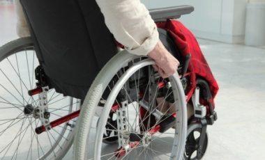 Shipping a Wheelchair