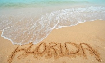 Top 10 Places to Retire - Florida