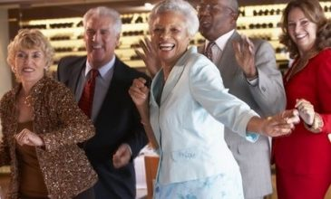 Senior Living Facilities are Getting Seniors Involved