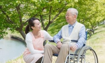 Unexpected Costs of Caregiving