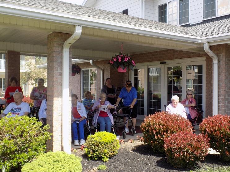 Montgomery Retirement Home