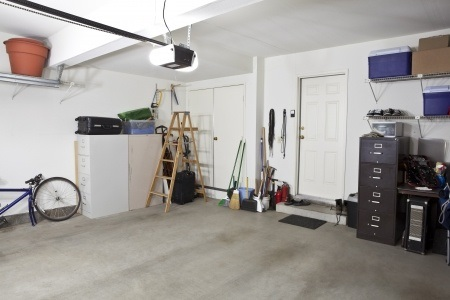 Organizing and Creating a Garage Floor Plan
