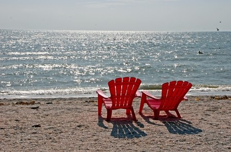Shipping Beach Chairs, Buggies and Toys