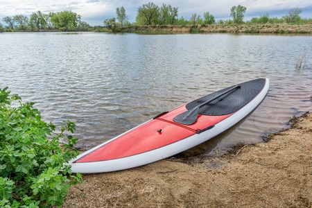 Shipping a Paddle Board Cross Country