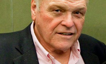 Happy Birthday Brian Dennehy