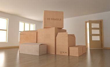 How to Properly Pack a Box