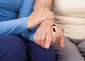 Is it Time to Hire a Professional Caregiver