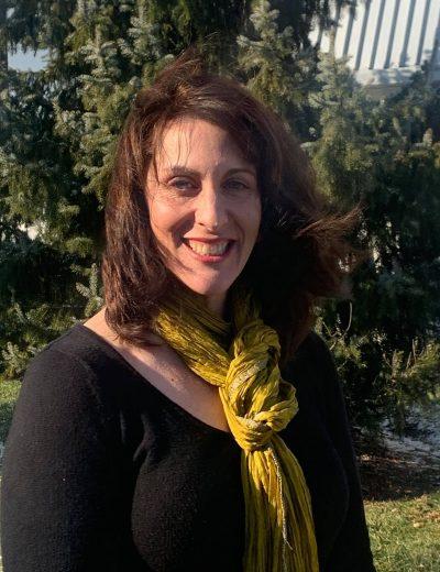 Gina Holsopple
